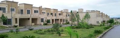 DHA Islamabad 04