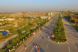 DHA Islamabad 05