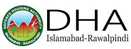 DHA Islamabad Logo