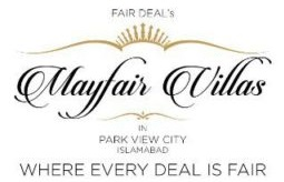 Mayfair Villas Logo
