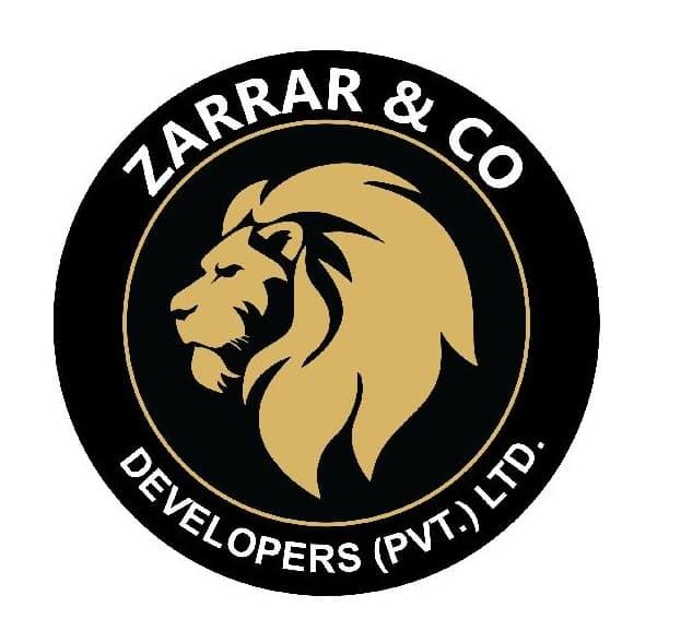 Zarar Homes Logo