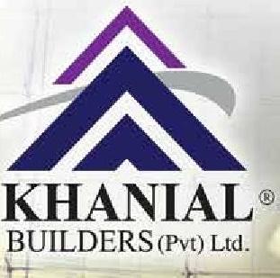 Khanial Builders Logo