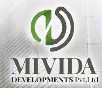 Mivda Developments Logo