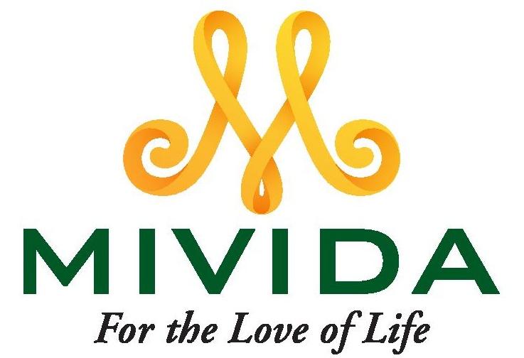 Mivida Logo