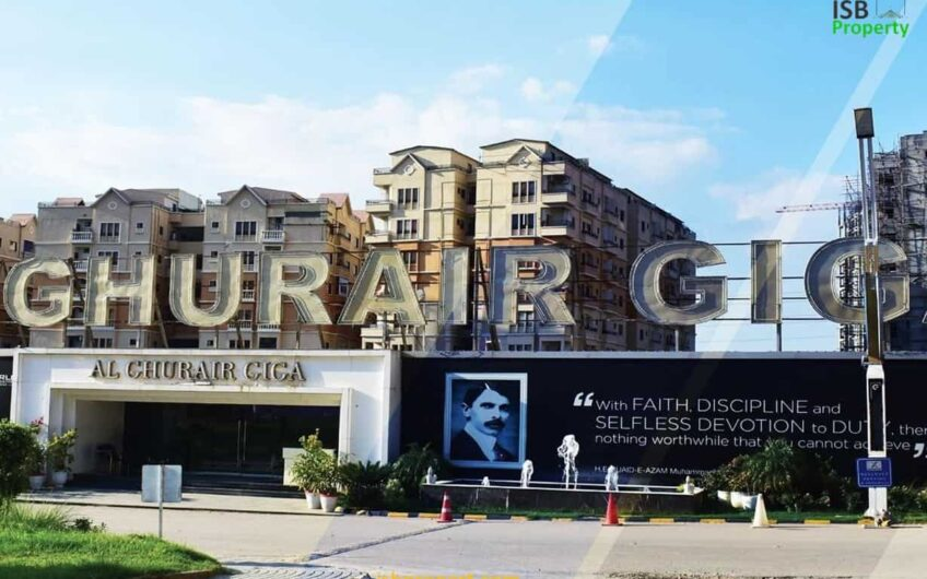 Giga Mall Extension 02