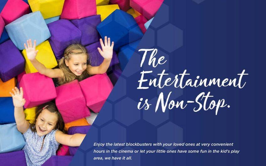 Giga Mall Extension 05