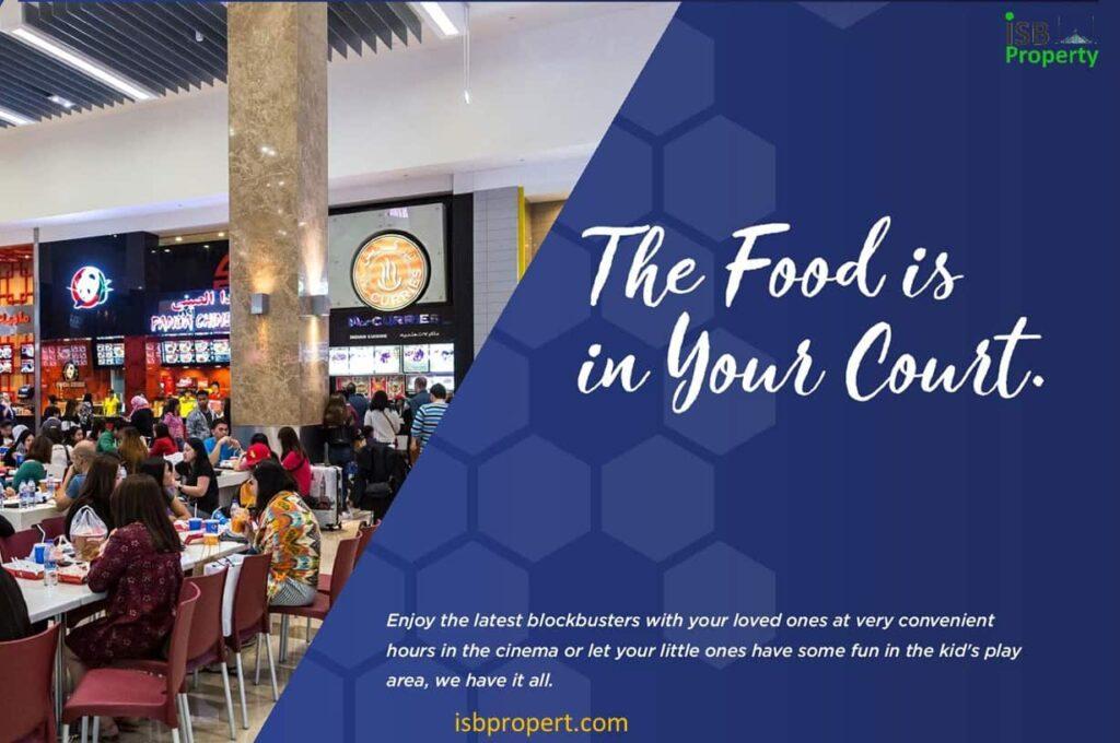 Giga Mall Extension 06