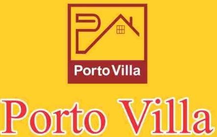 Porto Villas Logo
