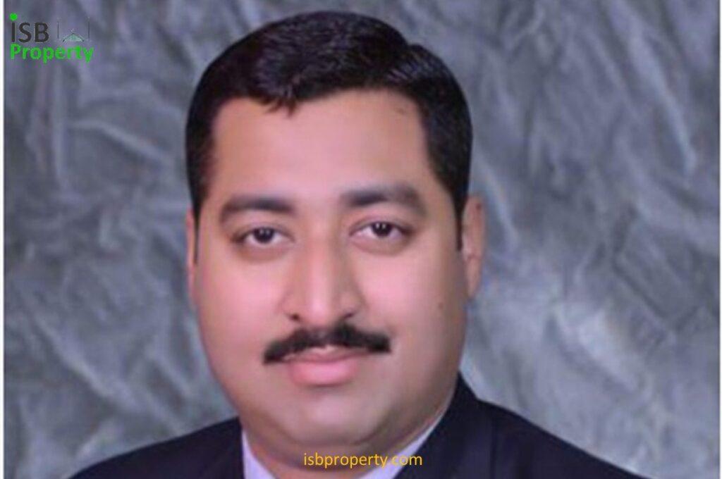 Adeel Mughal
