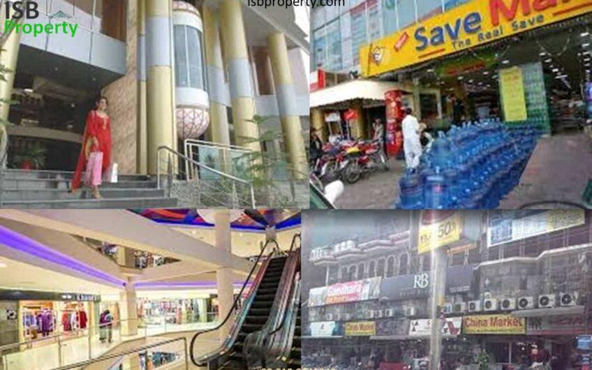 Rafay Mall 01