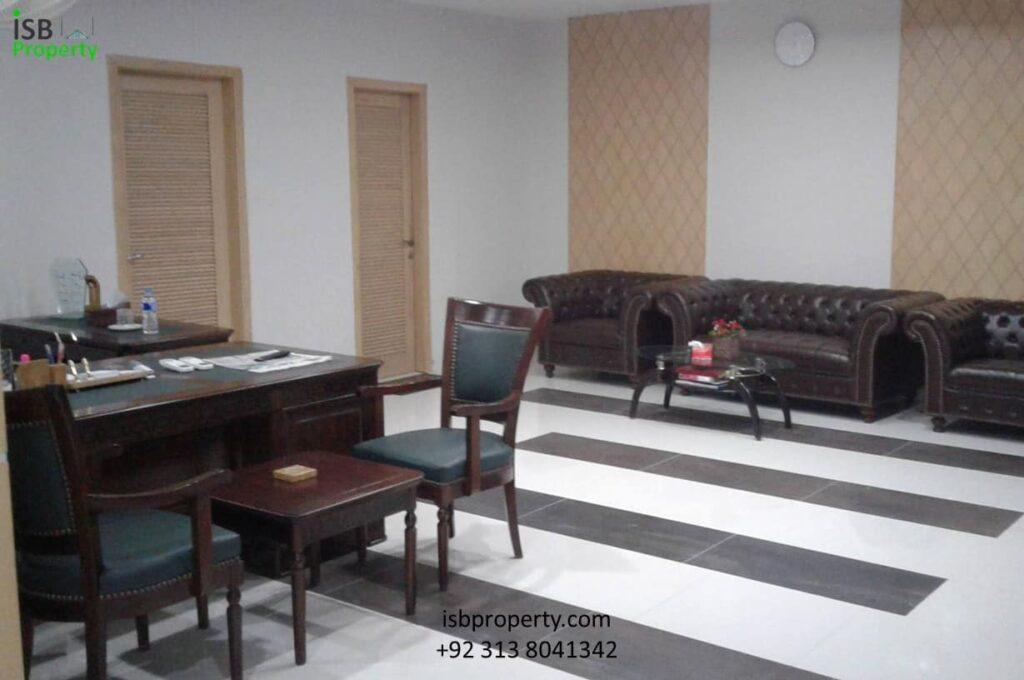Rafay Mall Office 01