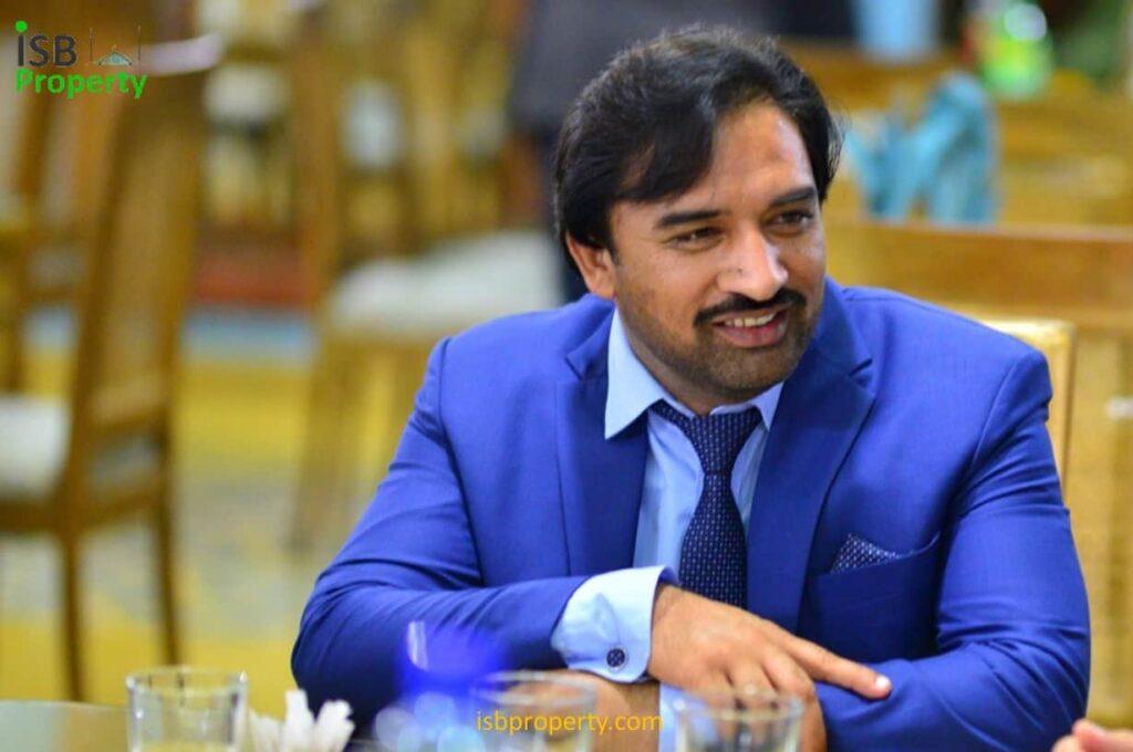 Raja Nasir Hussain