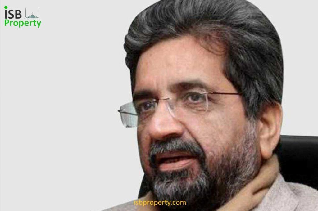 Tahir Shamshad