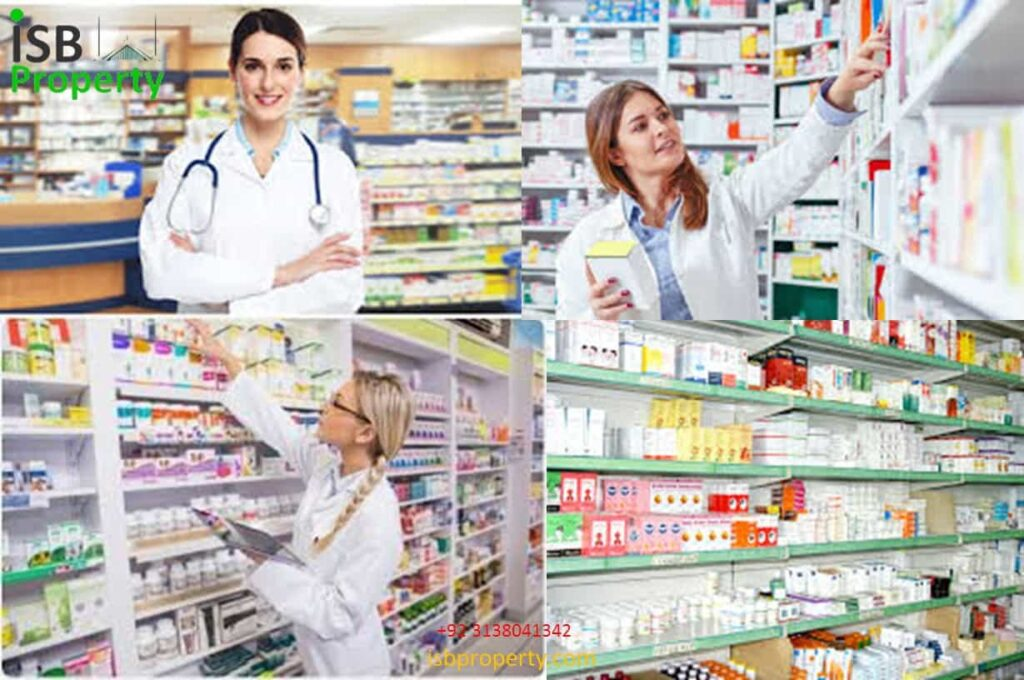 The Ice Mall Pharmacy