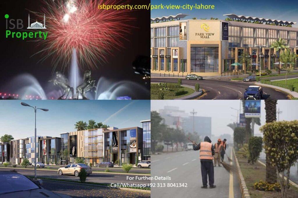 Park View City Lahore 02