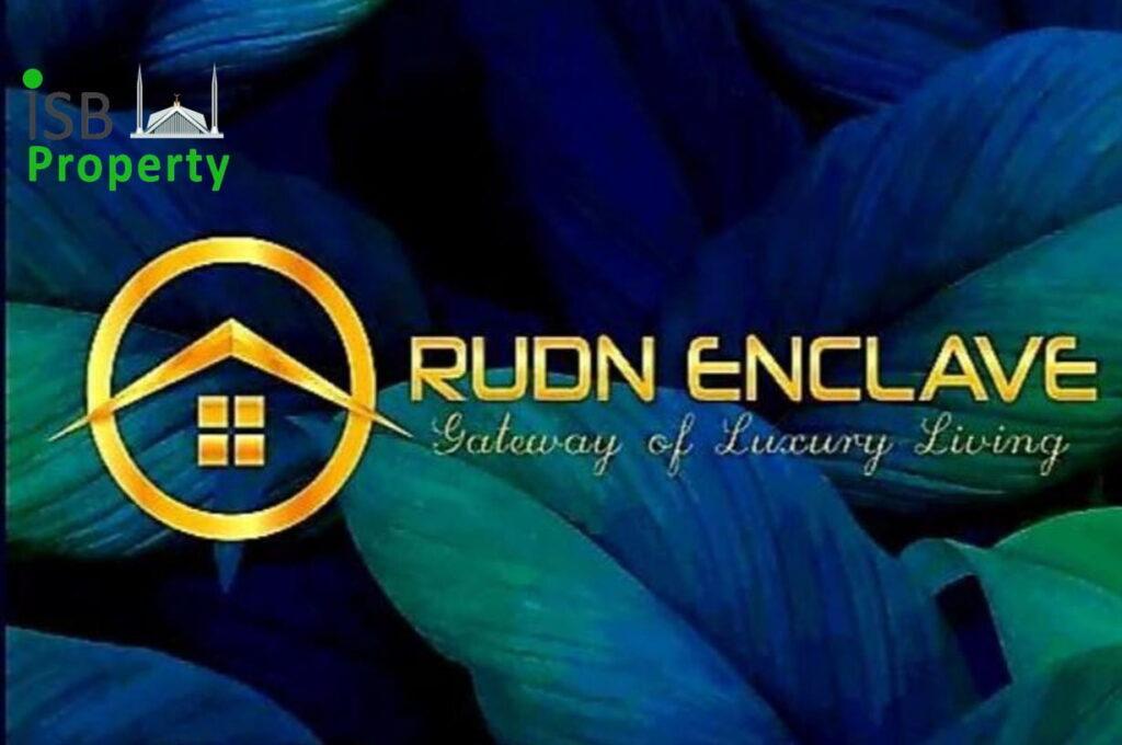 Rudn Enclave Logo