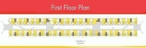 Floor Plan 1st Floor Shanghai Heights-min