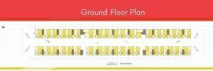 Floor Plan Groung Floor Shanghai Heights-min